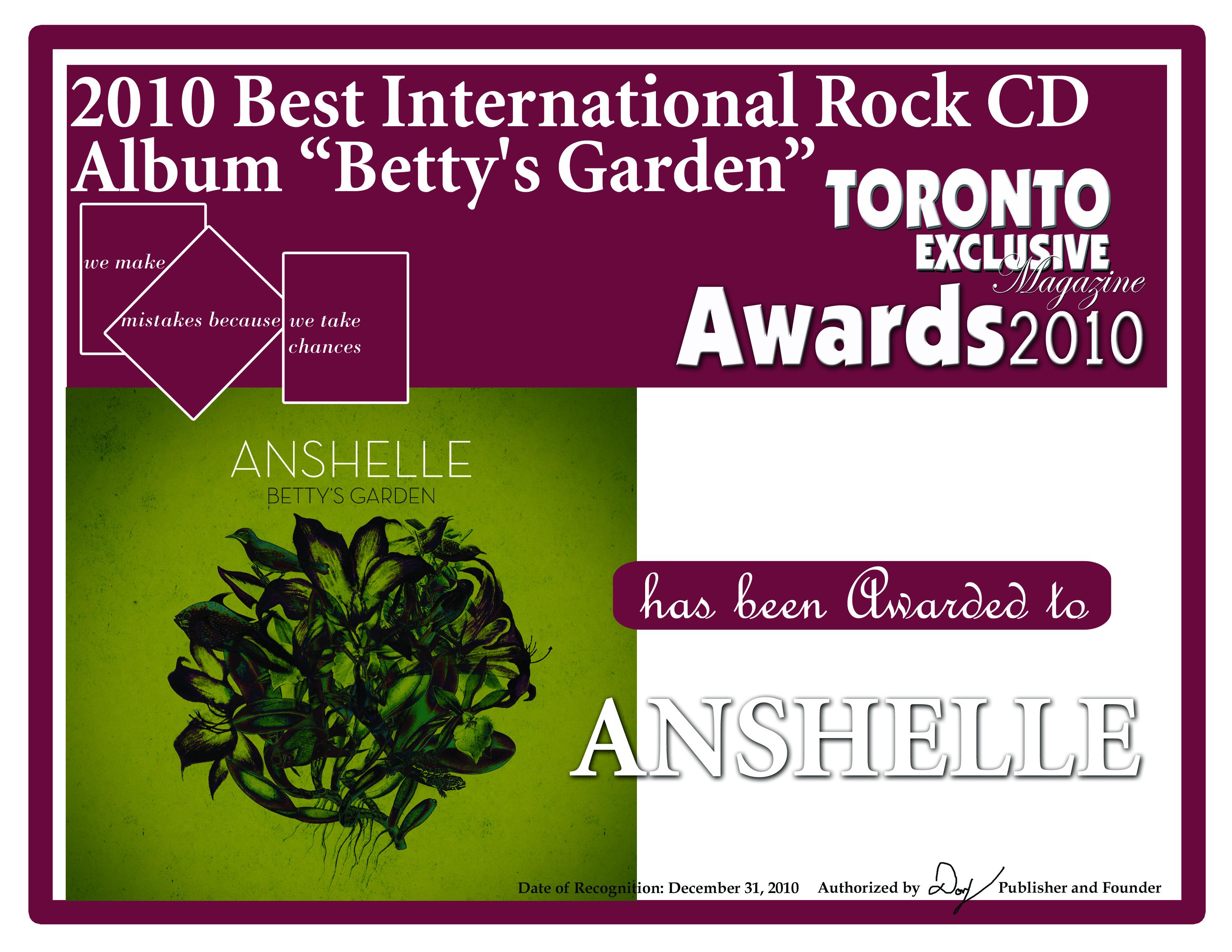 awards2010-certificate-ANSHELLE