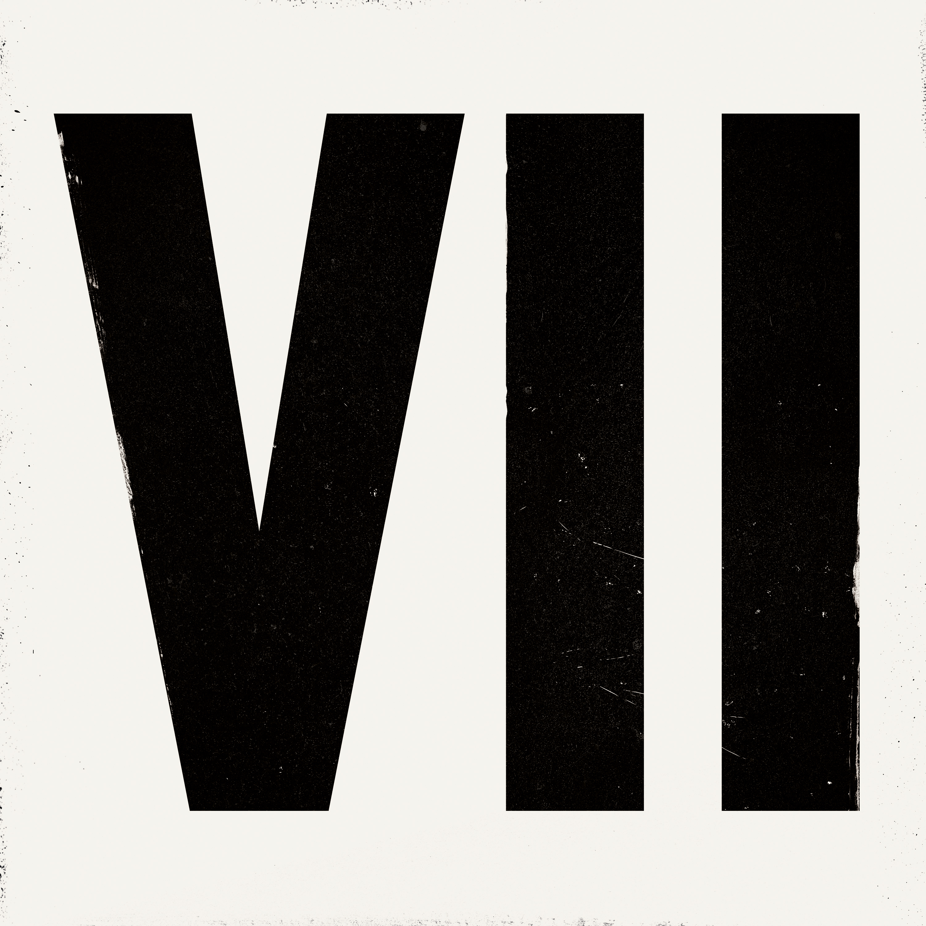 VII-Cover