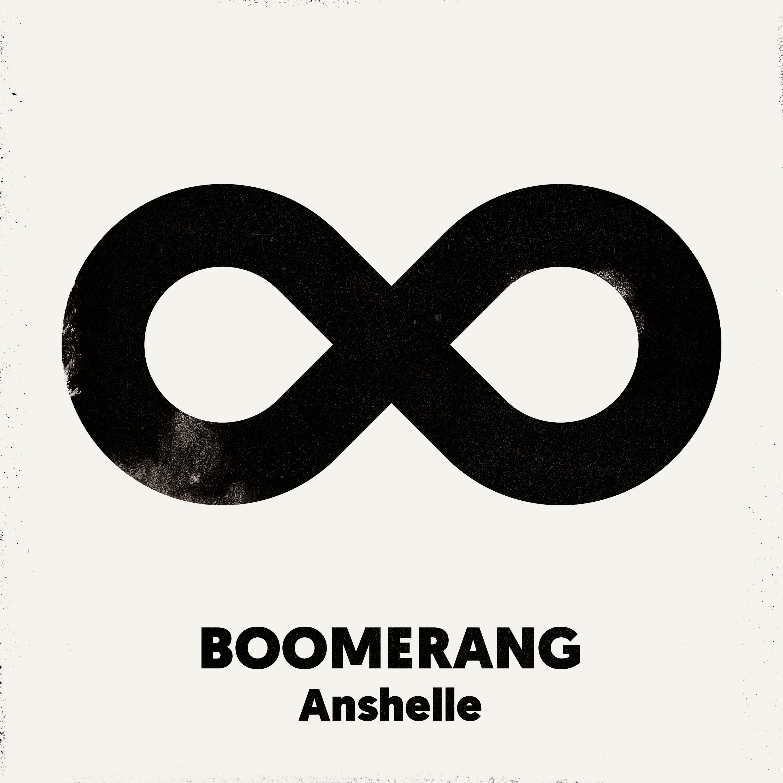Boomerang-Cover